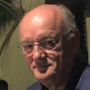Emeritus Professor James Walker